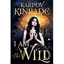 I Am the Wild: A Reverse Harem Vampire Romance (The Night Firm Book 1) (English Edition)