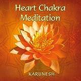 Heart Chakra Meditation by Karunesh (2008) Audio CD