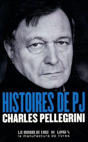 Histoires de PJ