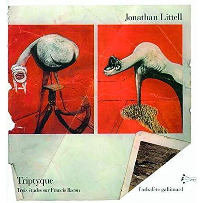 Triptyque: Trois études sur Francis Bacon