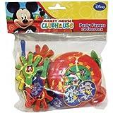 24 mini accessoires Disney Mickey Mouse
