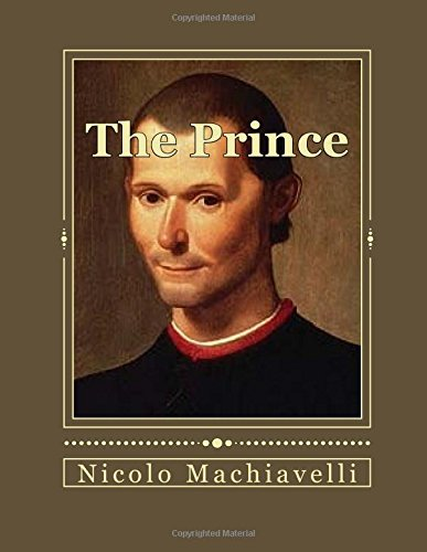 The Prince por Nicolo Machiavelli