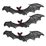Prextex Halloween Dcor Set Of 3 Realisti...
