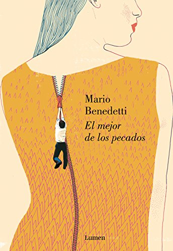 El mejor de los pecados por Mario Benedetti
