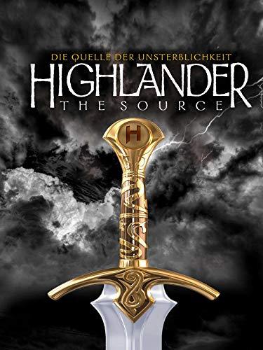 Highlander - The Source