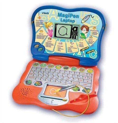 Preisvergleich Produktbild VTech 80-061504 - Magipen Laptop