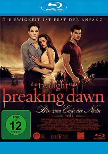 Breaking Dawn Biss Zum Ende Der Nacht Teil 2 Usa 2012 Tv