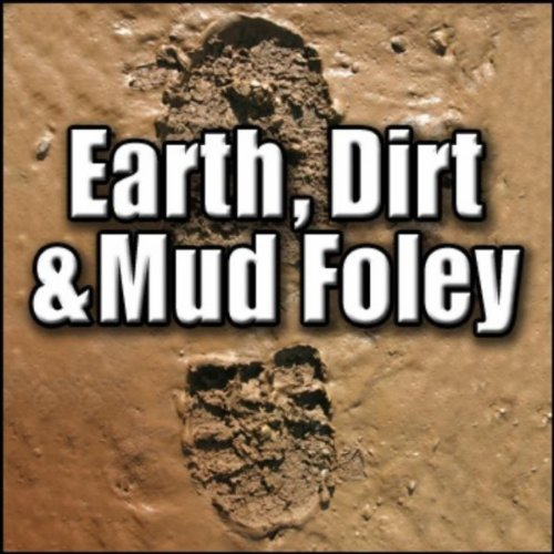 Dirt Sifter (Sifter, Soil - Hand Held Soil Sifter: Long Shake, Earth, Dirt & Mud Foley, Rustle & Shuffle Foley, Outdoor Household & Gardening)