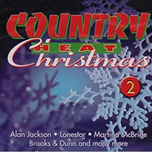 Country Heat Christmas 2