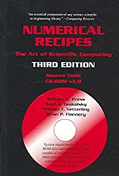 [Numerical Recipes Source Code: The Art of Scientific Computing] (By: William H. Press) [published: September, 2007]