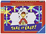 Take it easy!: Ein Legespiel der Extraklasse!