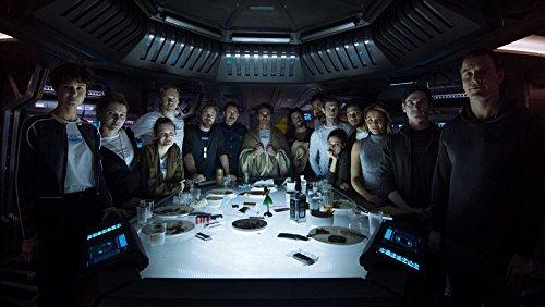 Image de Alien : Covenant [Blu-Ray + Digital HD]