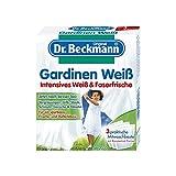 Dr. Beckmann Gardinen Weiß 3 x 40g