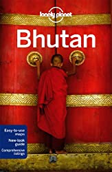 Bhutan: Country Guide (Lonely Planet Bhutan)