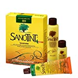 SANOTINT® Haarfarbe sensitive ?light? Nr. 80 ?Hellnaturblond? (125 ml)