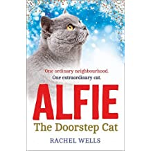Alfie the Doorstep Cat by Rachel Wells (2014-10-23)