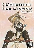 Telecharger Livres Habitant de l infini l 2eme edition Vol 26 (PDF,EPUB,MOBI) gratuits en Francaise