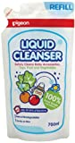 #2: Pigeon 700ml Liquid Cleanser, Refill
