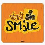 InstaNote Bhaiya ji Smile Motivational M...