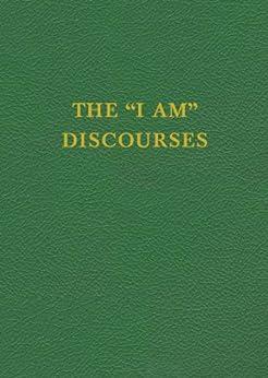 "VOL 3 - ""I AM"" Discourses (Saint Germain Series) (English Edition) von [Germain, Ascended Master Saint]"