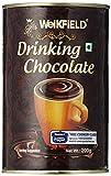 #5: Weikfield Drinking Chocolate, 200g