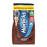 Horlicks Health and Nutrition drink - 750 g Refill Pack (Chocolate flavor)
