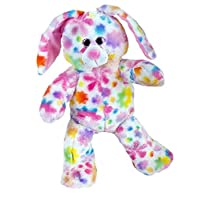 "Teddy Mountain - Berry Bunny (8"") - Make Your Own Bear"