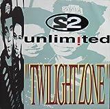 Twilight Zone (Hardcore Remixes) [Vinyl Single]