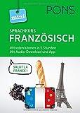PONS Mini-Sprachkurs Französisch: Mitreden können in 5 Stunden. Mit Audio-Download. (PONS Mini-Sprachkurse)