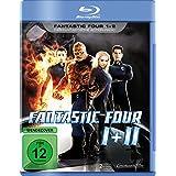 Fantastic Four I + II