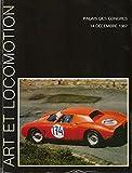 Telecharger Livres CATALOGUE DE VENTE AUX ENCHERES PALAIS DES CONGRES PARIS AUTOMOBILES DE COLLECTION 14 DECEMBRE 1987 (PDF,EPUB,MOBI) gratuits en Francaise