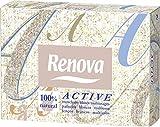 Renova Active Mini Blancos Pañuelos faciales