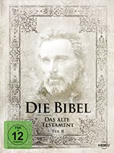 Die Bibel - Teil 2: Das Alte Testament [5 DVDs]