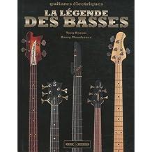 La légende des basses : Guitares électriques