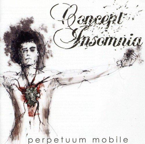 Concept Insomnia: Perpetuum Mobile (Audio CD)