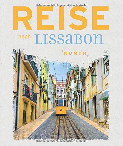 Reise nach Lissabon