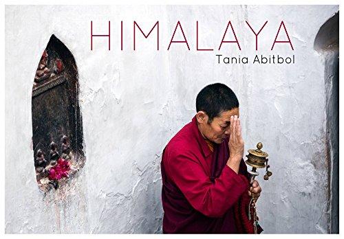 Himalaya (Varios) por Tania Abitbol