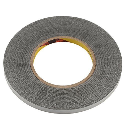 50M Double Sided Strong Tape Self Adhesive For Mobile Phone LCD