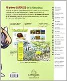 Image de Mi Primer Larousse de la Naturaleza (Larousse - Infantil / Juvenil - Castellano - A Partir De 8 Años)