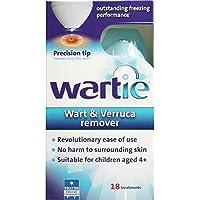 Wartie Wart & Verruca Remover - by Wartie