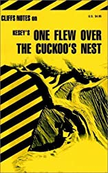 Notes on Kesey's One Flew Over the Cuckoo's Nest (Cliffs notes) by Thomas R. Holland (1974-11-15)