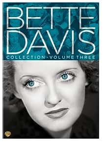 Bette Davis Collection 3 [Import USA Zone 1]