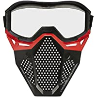 Nerf Rival - Máscara, Color Rojo