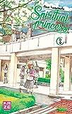 Spiritual princess. 8 | Iwamoto, Nao. Auteur
