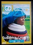 SUDÁFRICA Y LESOTHO