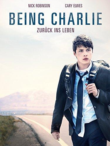 Being Charlie - Zurück ins Leben Film