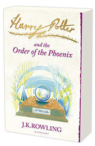 Harry Potter 5 and the Order of the Phoenix. Signature Edition B (Harry Potter Signature Edition) (Edition Signature)