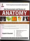 #8: Self Assessment and Review of Anatomy (PGMEE)