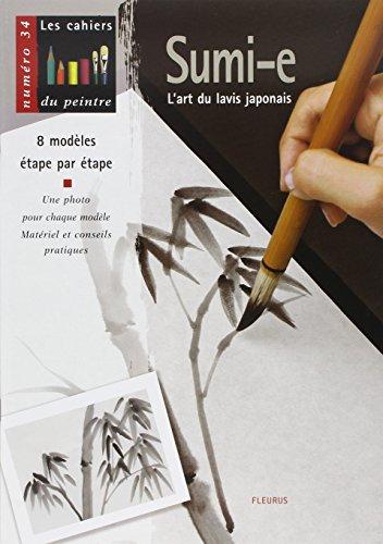 Sumi-e : L'art du lavis japonais