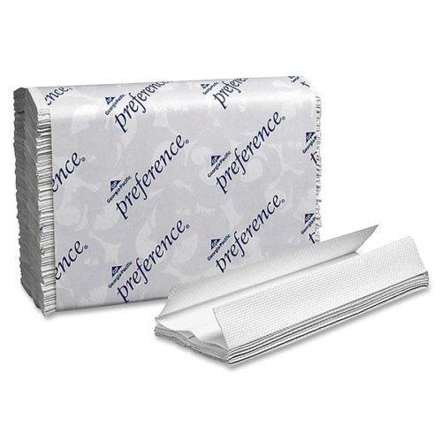 georgia-pacific-preference-c-fold-paper-towels-2400-per-carton-2400-carton-1025-x-1325-white-by-geor